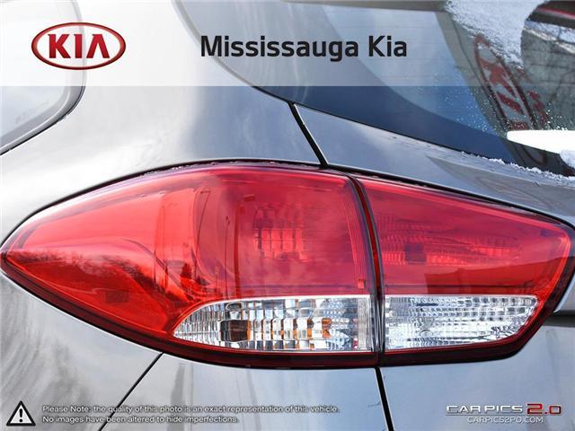 2014 Kia Rondo LX (Stk: 4466P) in Mississauga - Image 12 of 27