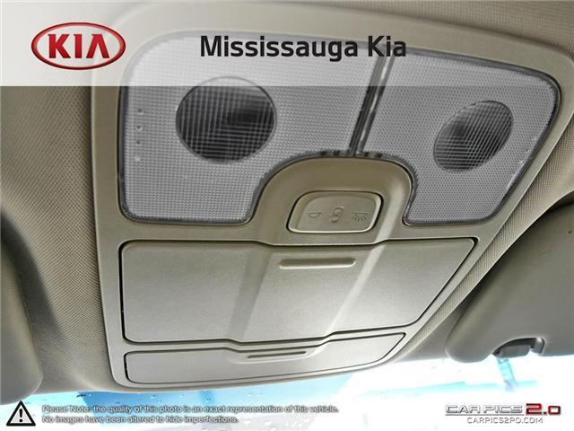 2014 Kia Rondo LX (Stk: 4466P) in Mississauga - Image 21 of 27