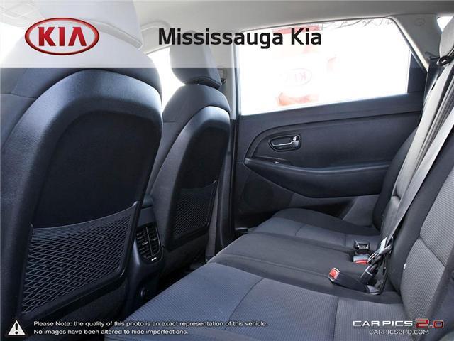 2014 Kia Rondo LX (Stk: 4466P) in Mississauga - Image 25 of 27