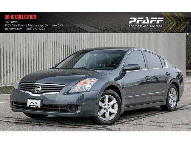 2008 Nissan Altima 2.5 S (Stk: 21674A) in Mississauga - Image 1 of 13