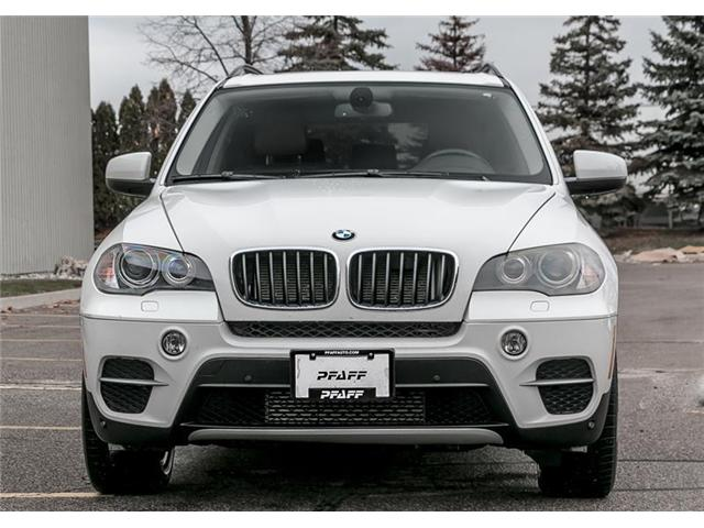 2011 BMW X5 xDrive35i (Stk: U5094A) in Mississauga - Image 2 of 13