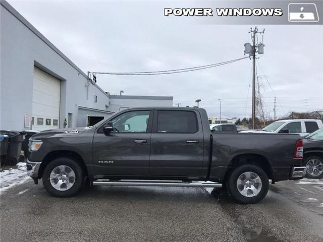 2019 RAM 1500 Big Horn (Stk: T18555) in Newmarket - Image 2 of 10