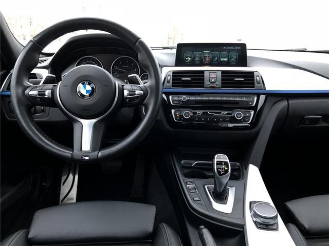 2017 BMW 328d xDrive (Stk: P1385) in Barrie - Image 18 of 20