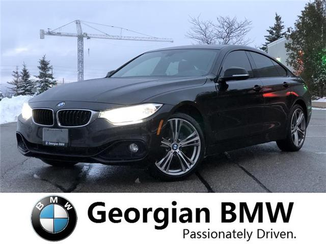 2015 BMW 428i xDrive Gran Coupe (Stk: P1387) in Barrie - Image 1 of 19
