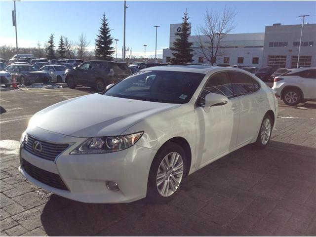 2013 Lexus ES 350 Base (Stk: 190219A) in Calgary - Image 4 of 13