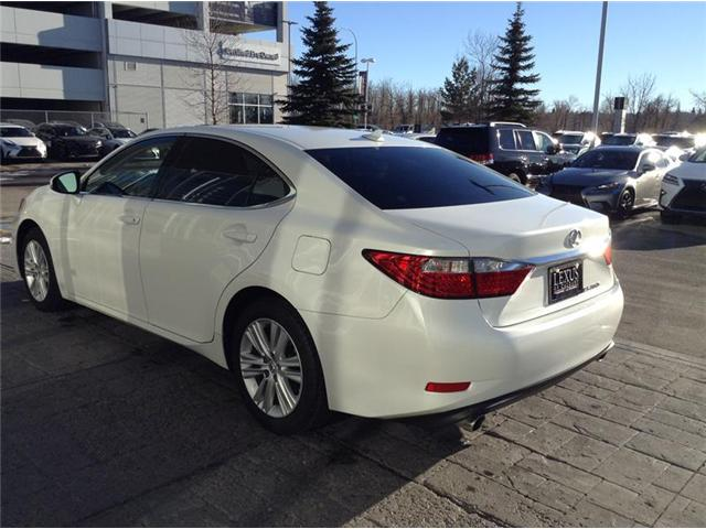 2013 Lexus ES 350 Base (Stk: 190219A) in Calgary - Image 5 of 13