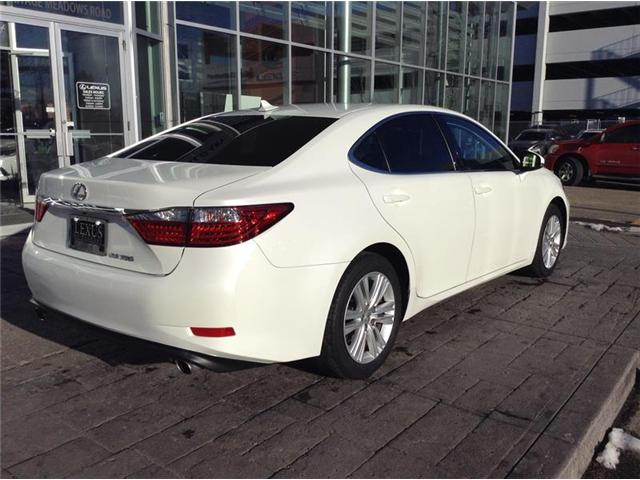 2013 Lexus ES 350 Base (Stk: 190219A) in Calgary - Image 7 of 13