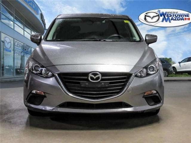 2015 Mazda Mazda3 GX (Stk: P3867) in Etobicoke - Image 2 of 10