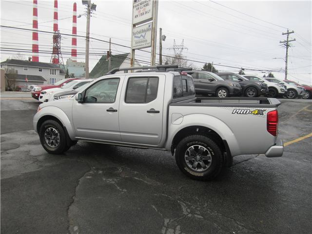 2018 Nissan Frontier PRO-4X (Stk: 762327) in Dartmouth - Image 8 of 22