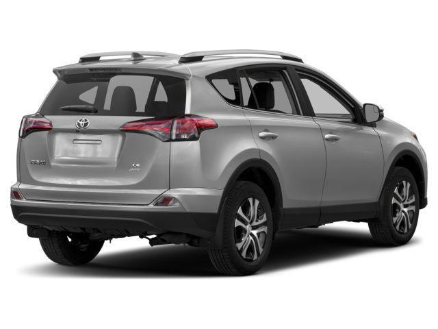 2018 Toyota RAV4 LE (Stk: 8RV1056) in Georgetown - Image 3 of 9