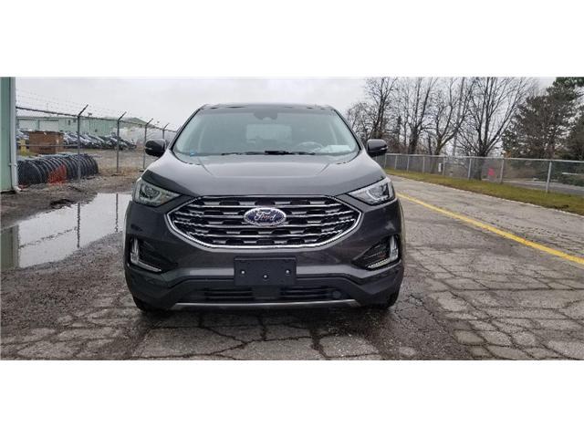 2019 Ford Edge Titanium (Stk: 19ED0461) in Unionville - Image 2 of 15