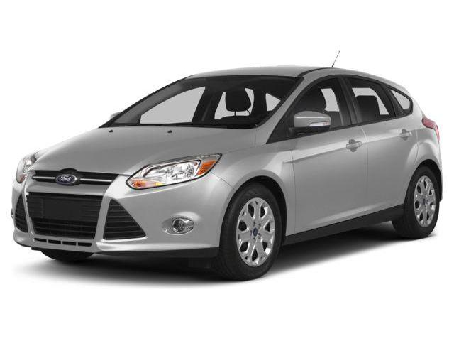 2014 Ford Focus SE (Stk: 28232B) in Saskatoon - Image 1 of 1
