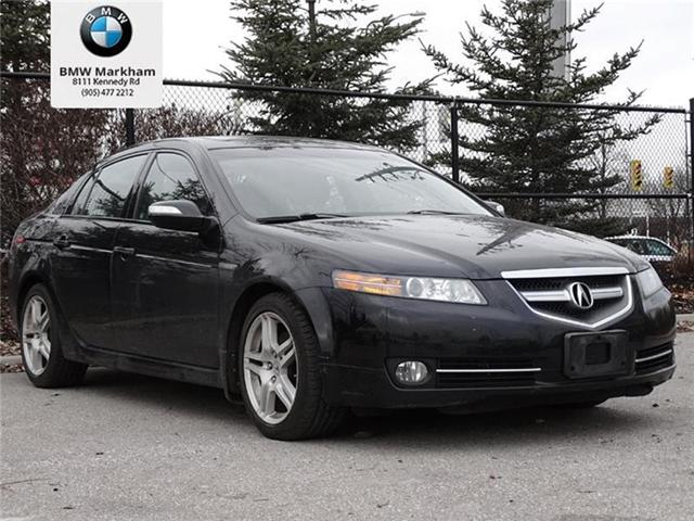2007 Acura TL Base (Stk: O11624A) in Markham - Image 1 of 3