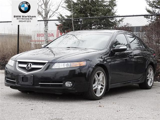 2007 Acura TL Base (Stk: O11624A) in Markham - Image 2 of 3