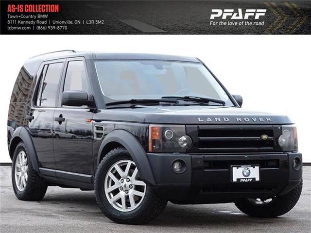 2008 Land Rover LR3 V8 SE (Stk: U11640A) in Markham - Image 1 of 19
