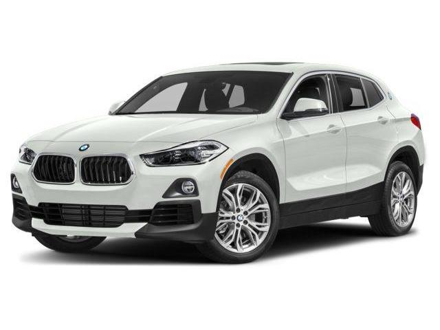 2018 BMW X2 xDrive28i (Stk: N36864) in Markham - Image 1 of 9