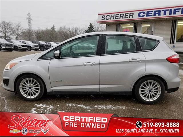 2013 Ford C-Max Hybrid SE (Stk: 1817640A) in Kitchener - Image 3 of 13