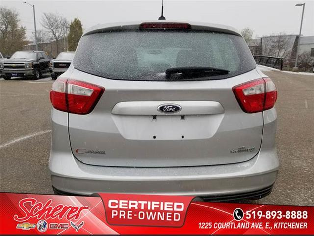 2013 Ford C-Max Hybrid SE (Stk: 1817640A) in Kitchener - Image 4 of 13
