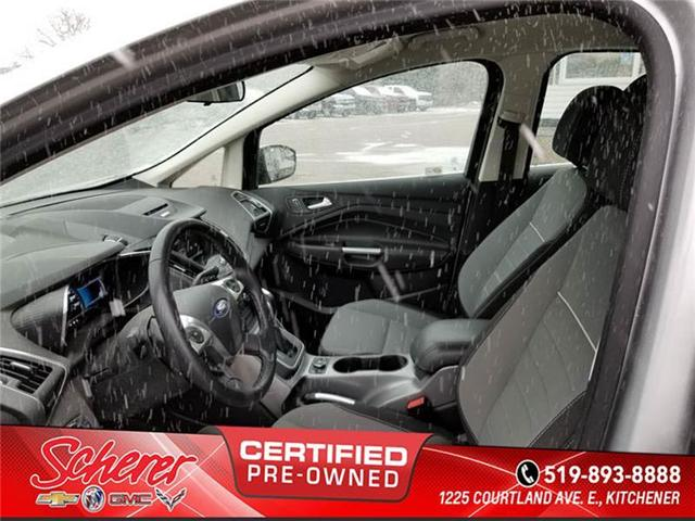 2013 Ford C-Max Hybrid SE (Stk: 1817640A) in Kitchener - Image 9 of 13