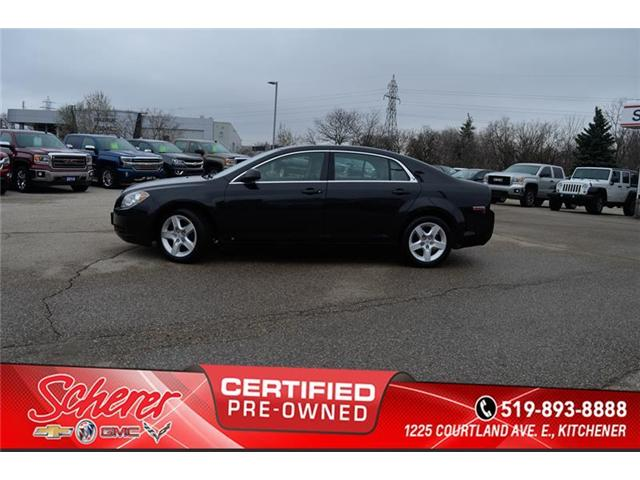 2010 Chevrolet Malibu LS (Stk: 192160A) in Kitchener - Image 2 of 9