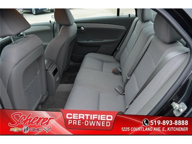 2010 Chevrolet Malibu LS (Stk: 192160A) in Kitchener - Image 5 of 9