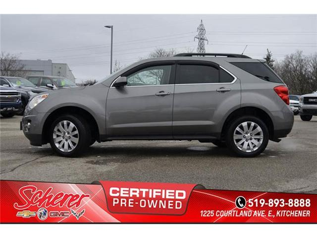 2012 Chevrolet Equinox 1LT (Stk: 192550A) in Kitchener - Image 2 of 9