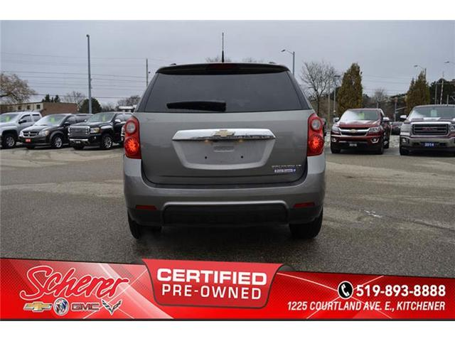 2012 Chevrolet Equinox 1LT (Stk: 192550A) in Kitchener - Image 3 of 9