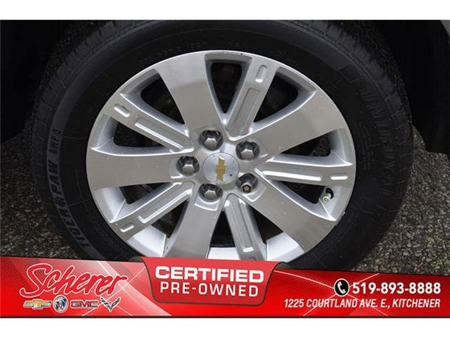 2012 Chevrolet Equinox 1LT (Stk: 192550A) in Kitchener - Image 4 of 9
