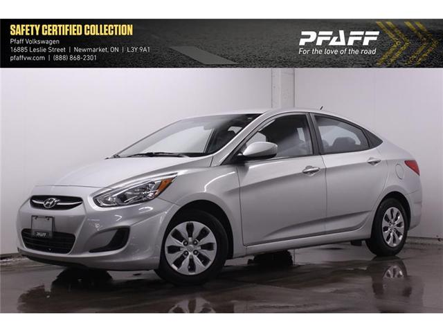 2015 Hyundai Accent GL (Stk: V3002A) in Newmarket - Image 1 of 17