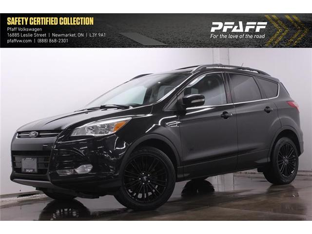 2013 Ford Escape SEL (Stk: V3677A) in Newmarket - Image 1 of 19