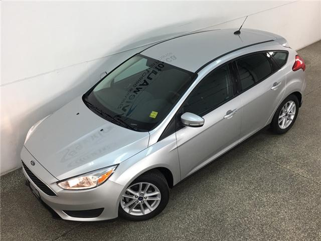 2017 Ford Focus SE (Stk: 33912J) in Belleville - Image 2 of 25