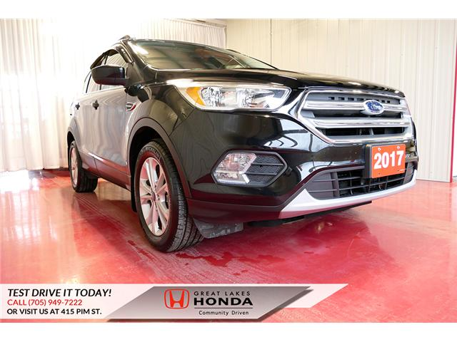 2017 Ford Escape SE (Stk: H6054A) in Sault Ste. Marie - Image 1 of 23