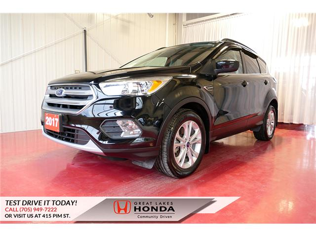 2017 Ford Escape SE (Stk: H6054A) in Sault Ste. Marie - Image 3 of 23
