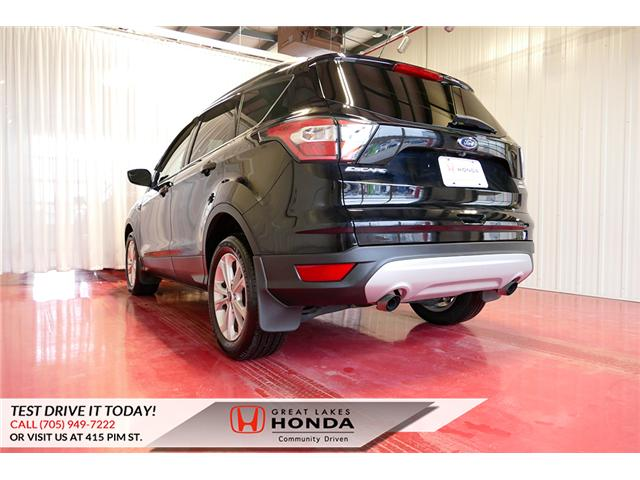 2017 Ford Escape SE (Stk: H6054A) in Sault Ste. Marie - Image 4 of 23