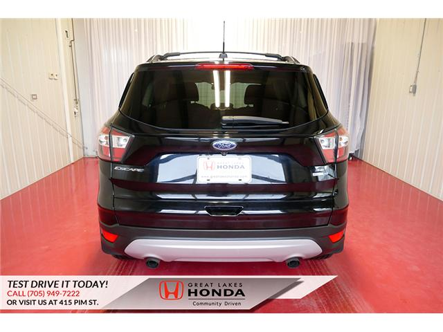 2017 Ford Escape SE (Stk: H6054A) in Sault Ste. Marie - Image 5 of 23