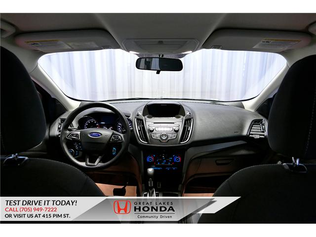 2017 Ford Escape SE (Stk: H6054A) in Sault Ste. Marie - Image 13 of 23