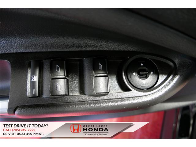 2017 Ford Escape SE (Stk: H6054A) in Sault Ste. Marie - Image 16 of 23