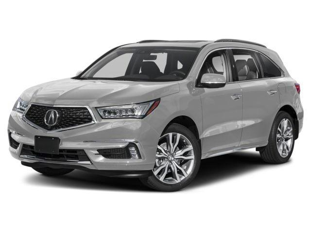 2019 Acura MDX Elite (Stk: AT320) in Pickering - Image 1 of 9