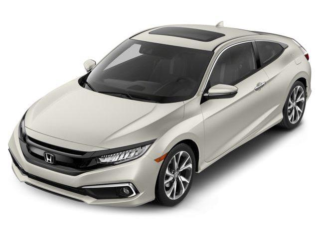 2019 Honda Civic Touring (Stk: 19-0468) in Scarborough - Image 1 of 1