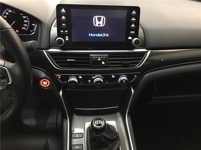2018 Honda Accord Sport Honda Link Htd Sts Reverse Cam Adaptive