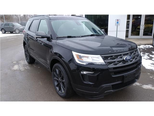 2019 Ford Explorer XLT (Stk: EX1138) in Bobcaygeon - Image 2 of 22