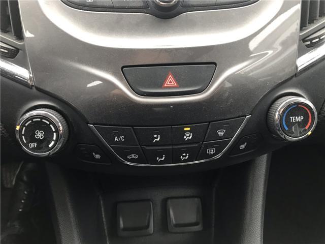 2017 Chevrolet Cruze LT Auto (Stk: 21551) in Pembroke - Image 9 of 11
