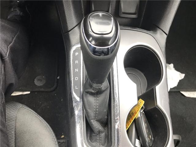 2017 Chevrolet Cruze LT Auto (Stk: 21551) in Pembroke - Image 10 of 11