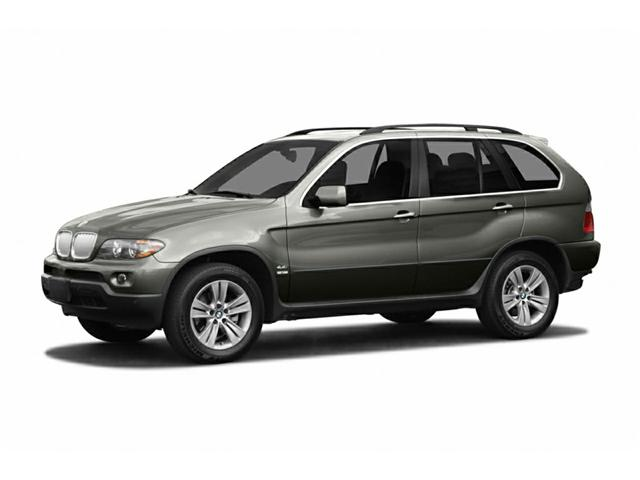 Used 2004 BMW X5 3.0i  - Coquitlam - Eagle Ridge Chevrolet Buick GMC