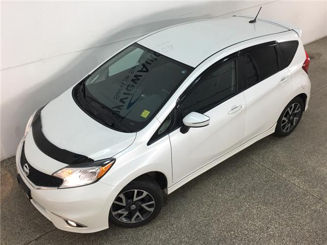 2015 Nissan Versa Note 1.6 SR (Stk: 33817J) in Belleville - Image 2 of 25