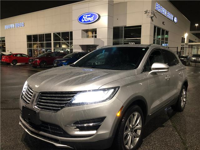 2015 Lincoln MKC Base (Stk: OP18385) in Vancouver - Image 1 of 26