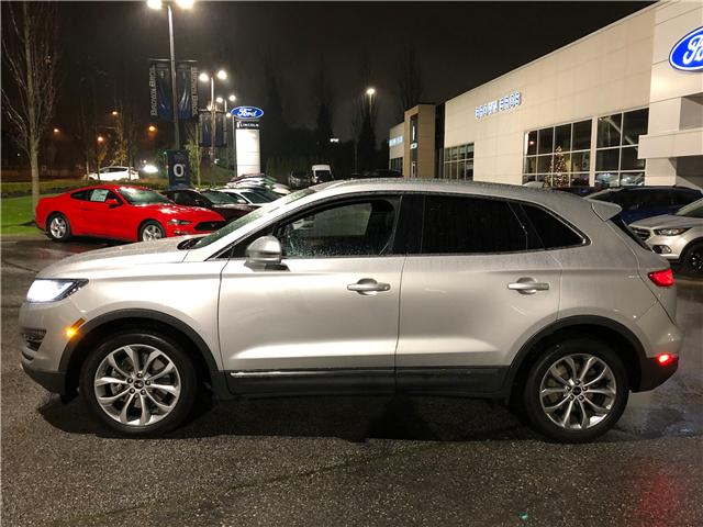2015 Lincoln MKC Base (Stk: OP18385) in Vancouver - Image 2 of 26