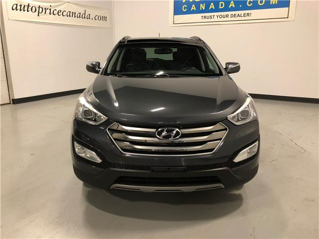 2016 Hyundai Santa Fe Sport 2.4 Luxury (Stk: W0002) in Mississauga - Image 2 of 26