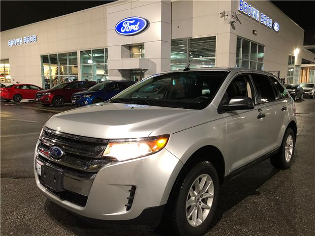 2014 Ford Edge SE (Stk: OP18392) in Vancouver - Image 1 of 20