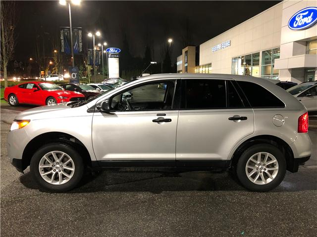 2014 Ford Edge SE (Stk: OP18392) in Vancouver - Image 2 of 20